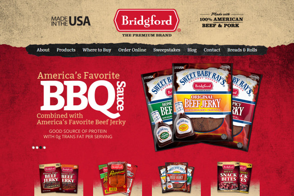 Bridgford Foods