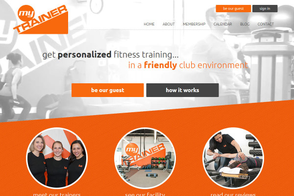 myTRAINER